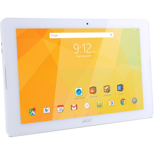 "Acer 10.1"" Iconia One 10 B3-A20-K8UH 16GB Tablet"