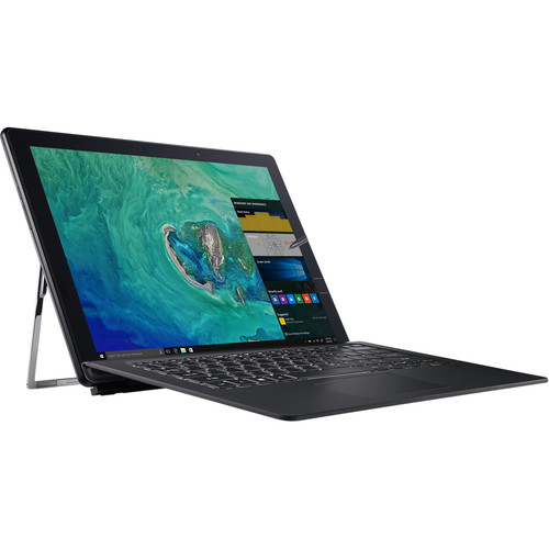 "Acer 13.3"" Switch 7 Black Edition Multi-Touch 2-in-1 Laptop"