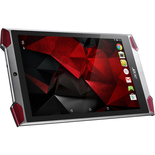 "Acer 8"" Predator 8 GT-810-15NC 32GB Gaming Tablet (Wi-Fi)"