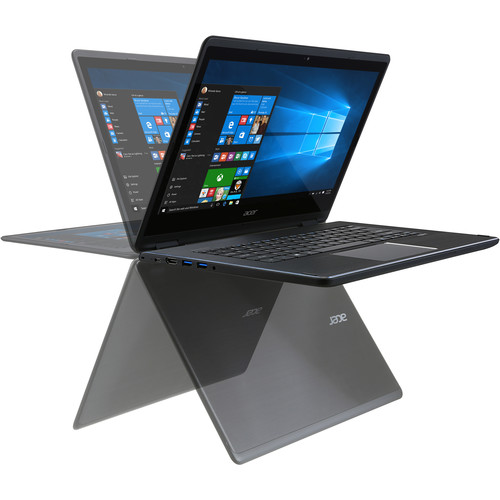 "Acer 14"" Aspire R 14 Multi-Touch 2-in-1 Notebook"