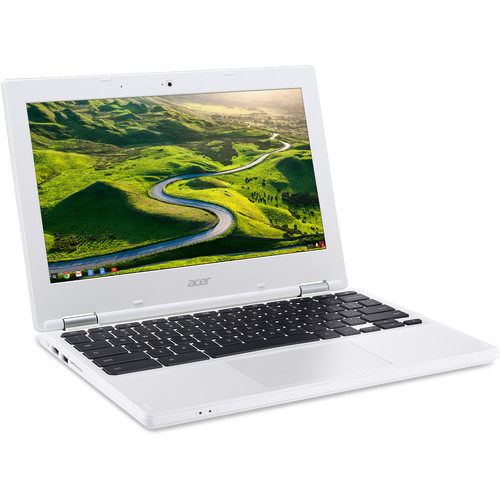 "Acer 11.6"" CB3-131-C3SZ 16GB Chromebook"