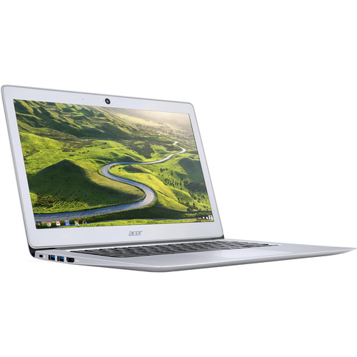"""Acer CB3-431-C5EX 14"""" Chromebook 14 (Silver)"""