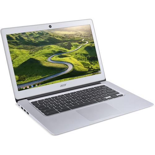 "Acer 14"" 32GB Chromebook 14"