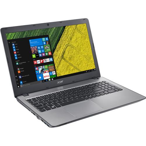 "Acer 15.6"" Aspire F5-573G-74MV Notebook"