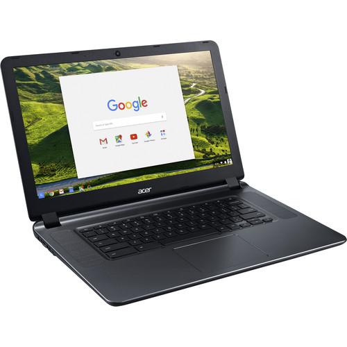 "Acer 15.6"" Chromebook 15 CB3-532-C42P"