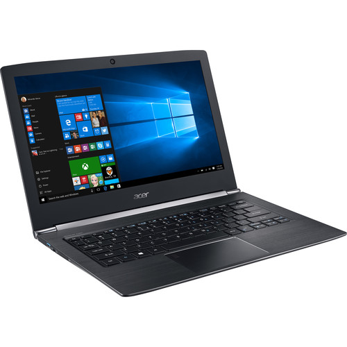 "Acer 13.3"" Aspire S 13 Notebook"