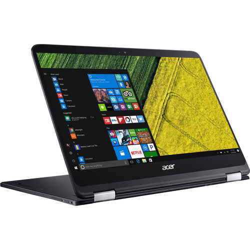 """Acer 14"""" Spin 7 2-in-1 Multi-Touch Notebook"""