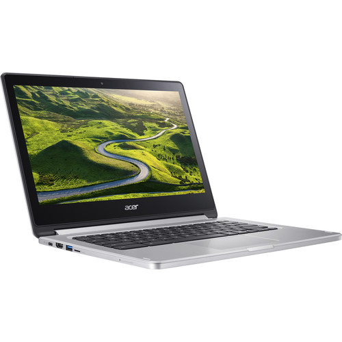 "Acer 13.3"" R 13 64GB Multi-Touch Chromebook"