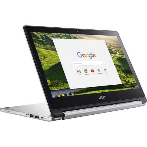 "Acer 13.3"" 32GB Multi-Touch Chromebook 13 CB5-312T-K6TF"