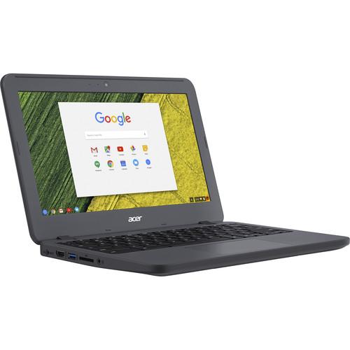 "Acer 11.6"" 16GB Chromebook 11 N7 C731"