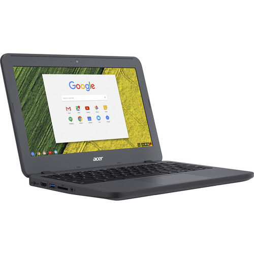 """Acer 11.6 """" 32GB Chromebook 11 N7 C731T-C0X8"""