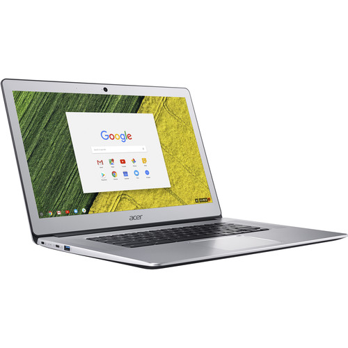 """Acer 15.6"""" Multi-Touch Chromebook 15"""