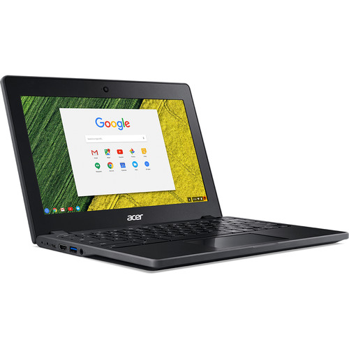"""Acer 11.6"""" 32GB Multi-Touch Chromebook 11 C711"""