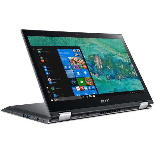 """Acer 14"""" Spin 3 Multi-Touch 2-in-1 Laptop"""