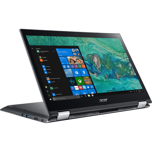 """Acer 14"""" 256GB Multi-Touch 2-in-1 Spin 3 Laptop"""