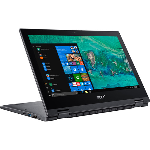 """Acer 11.6"""" 64GB Multi-Touch 2-in-1 Spin 1 Laptop"""