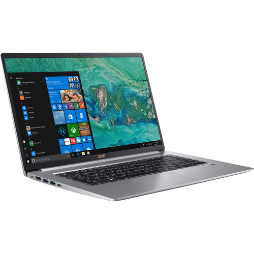 "Acer 15.6"" Swift 5 Multi-Touch Laptop"