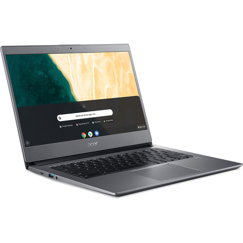 "Acer 14"" 64GB Multi-Touch Chromebook 714"