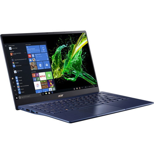 """Acer 14"""" Swift 5 Multi-Touch Laptop"""