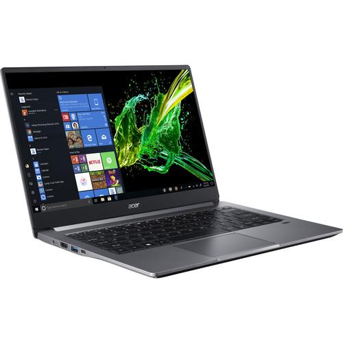 "Acer Swift 3/ i5-1035G1/ 8Gb/ 256Gb Ssd/ W10H/ 14"""