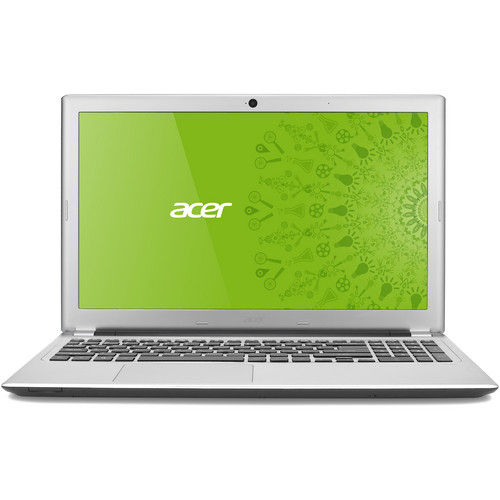 "Acer Aspire V5-571-6471 15.6"" Notebook Computer (Misty Silver)"