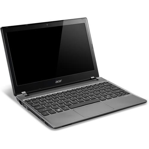 "Acer Aspire V5-171-9620 11.6"" Notebook Computer (Silky Silver)"
