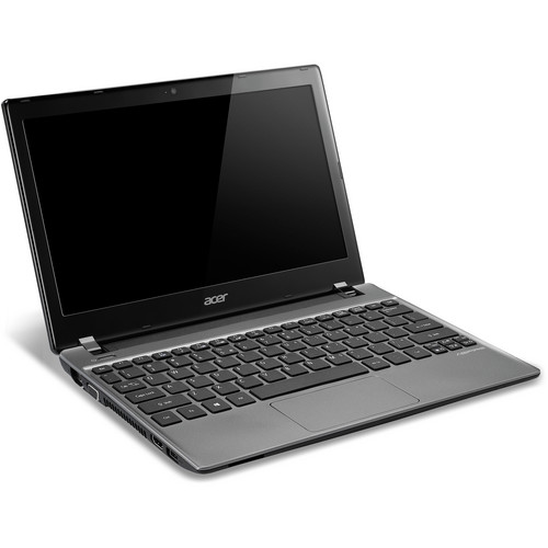 "Acer Aspire V5-171-6436 11.6"" Notebook Computer (Silky Silver)"