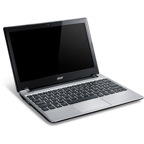 "Acer Aspire V5-131-2647 11.6"" Notebook Computer (Silver)"