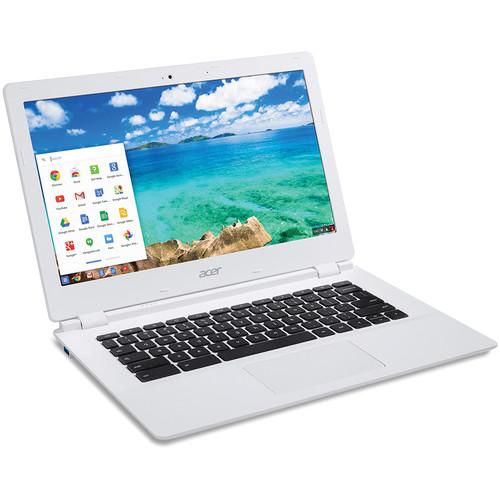 "Acer CB5-311-T9B0 13.3"" FHD Chromebook Computer"