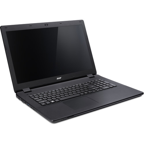 """Acer 17.3"""" Aspire ES1-731G-P1LM Notebook (Midnight Black)"""