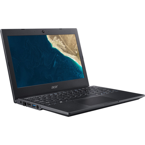 Acer Travelmate TMB118/ N4000/ 4GB/ 64GB Emmc/ Windows 10 Pro Education/ 11.6""