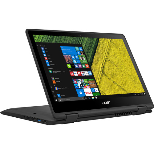 """Acer 13.3"""" Spin 5 2-in-1 Multi-Touch Notebook"""