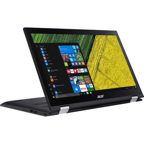 """Acer 15.6"""" Spin 5 2-in-1 Multi-Touch Notebook"""