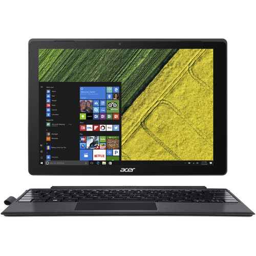 """Acer 12"""" Switch 5 Multi-Touch 2-in-1 Notebook"""