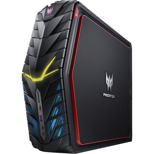 Acer Predator G1 Compact Desktop Computer