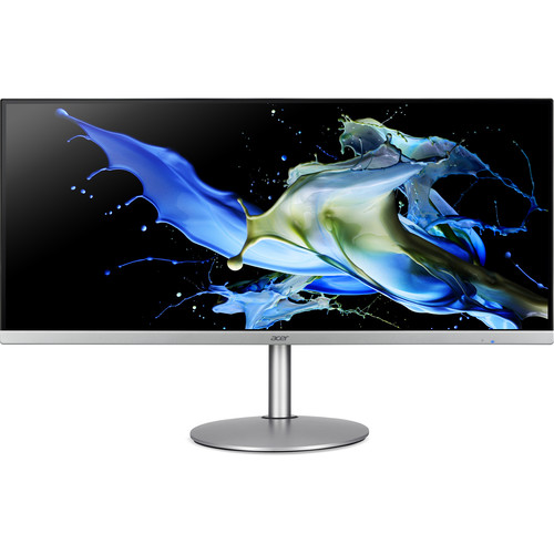 """Acer CB342CK smiiphzx 34"""" 21:9 IPS Monitor"""