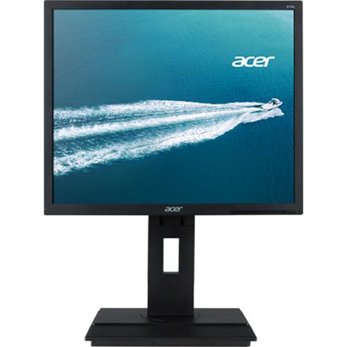 "Acer B196L Aymdprz 19"" 4:3 IPS Monitor"