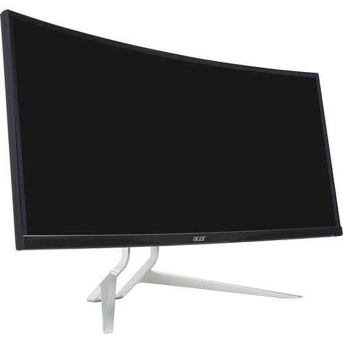 """Acer XR342CK bmijqphuzx 34"""" 21:9 Curved IPS Monitor"""
