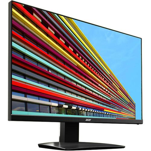 "Acer BM270 bmiipphuzx 27"" 16:9 4K UHD IPS Monitor"