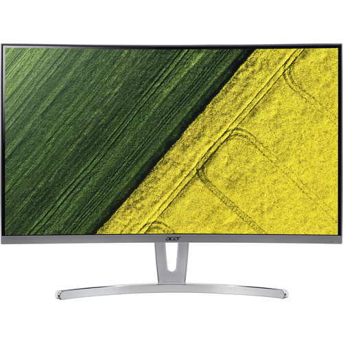"Acer ED273 wmidx 27"" 16:9 Curved LCD Monitor"