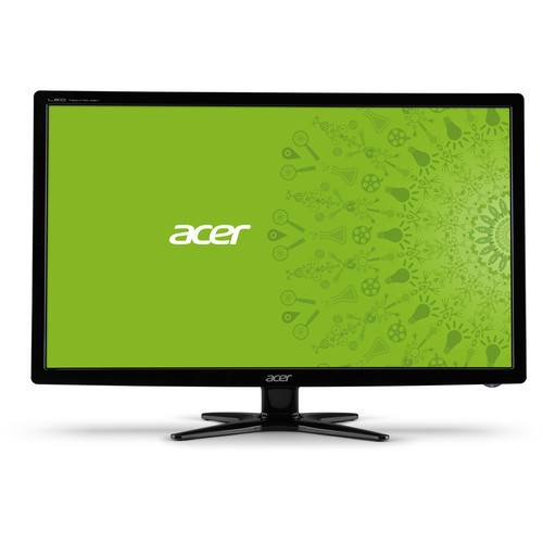 "Acer G276HL 27"" Widescreen LED Backlit LCD Monitor"