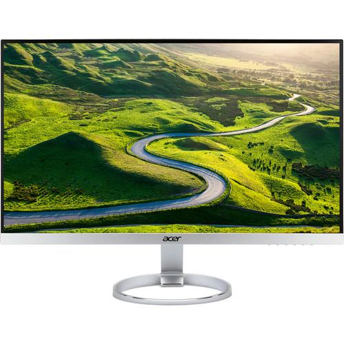 """Acer H277HK smipuz 27"""" 16:9 4K UHD IPS Monitor"""