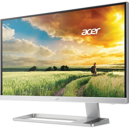 """Acer S7 S277HK 27"""" 16:9 4K UHD IPS Monitor"""