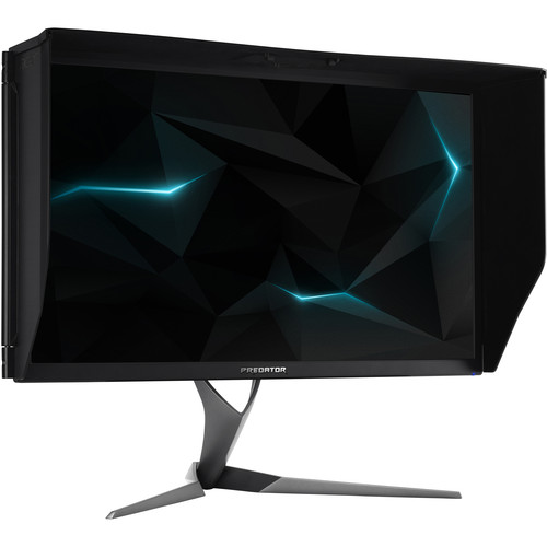 "Acer Predator X27 bmiphzx 27"" 16:9 4K HDR G-SYNC VA Gaming Monitor"