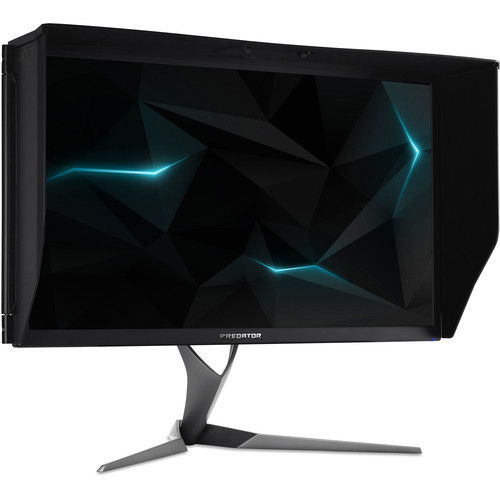 """Acer Predator X27 Pbmiphzx 27"""" 16:9 4K HDR G-SYNC IPS Gaming Monitor"""