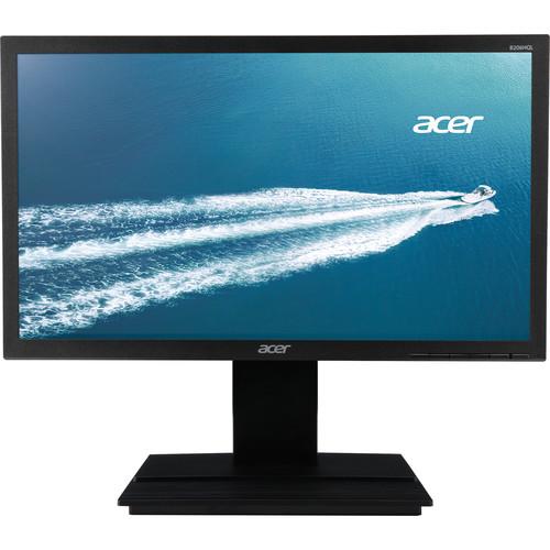 """Acer B206HQL Aymph 19.5"""" 16:9 LCD Monitor"""