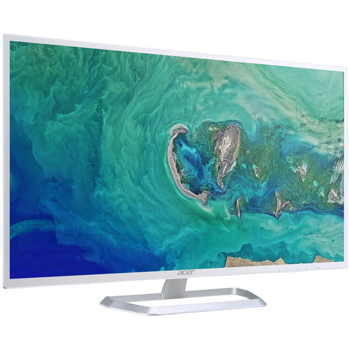 """Acer EB321HQ Awi 31.5"""" 16:9 IPS Monitor (White)"""