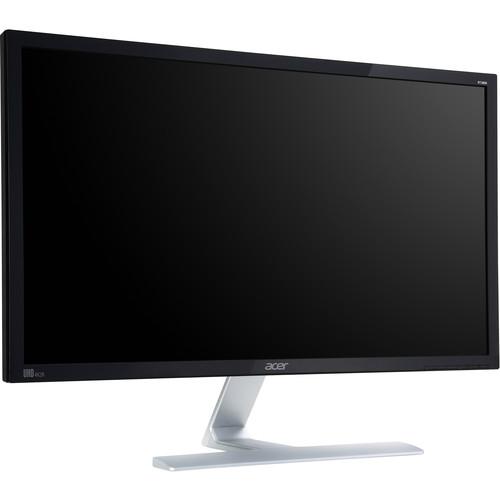 "Acer RT280K bmjdpx 28"" 16:9 4K LCD Monitor"
