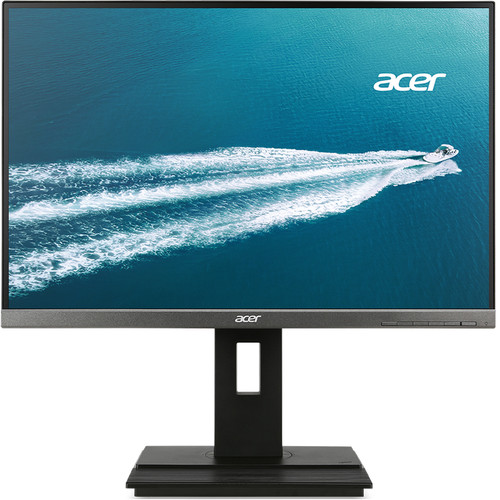 "Acer B246HYL Bymjjpprzx 23.8"" 16:9 LCD Monitor"