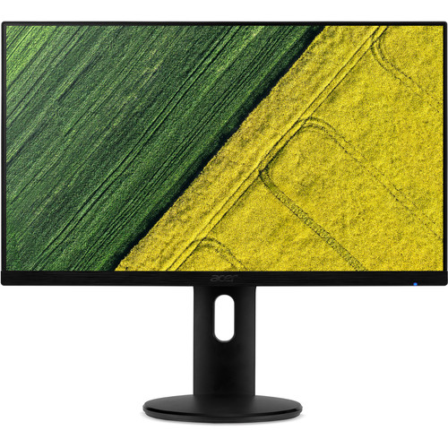 "Acer ET241Y Abmir 24"" LED LCD FHD 16:9 4MS IPS Monitor"